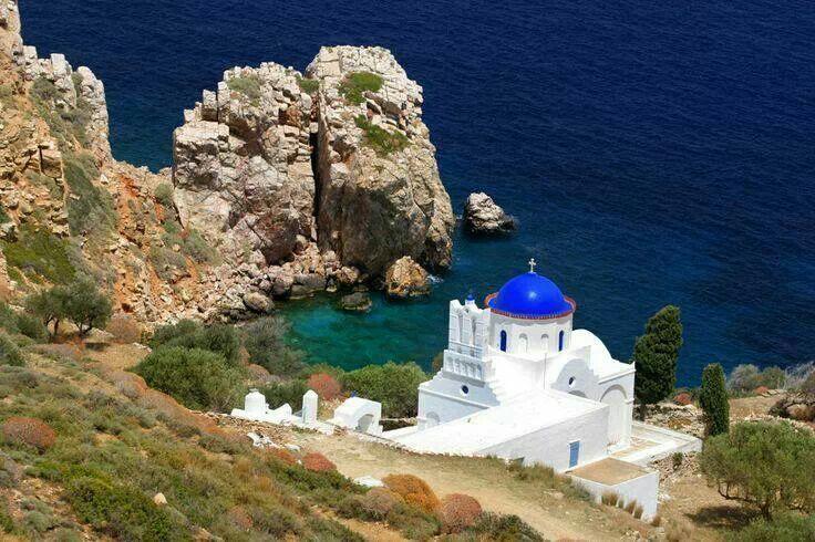 #Sifnos #Greece