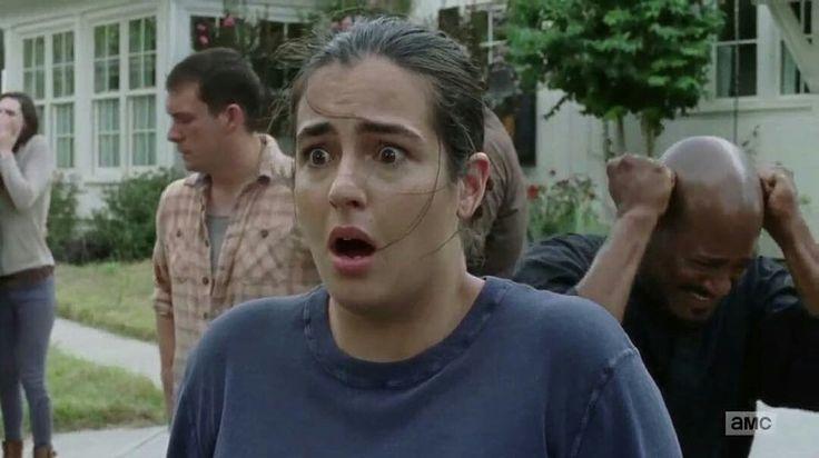 'The Walking Dead' Season 7, Episode 8, 'Hearts Still Beating'
