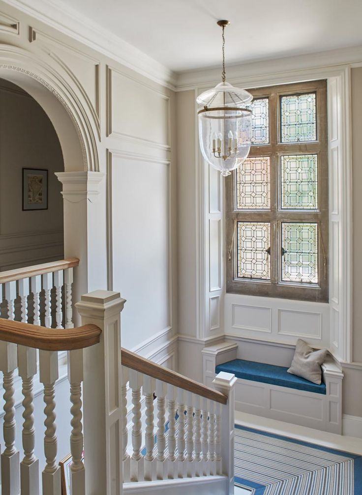 Sims Hilditch Interior Design New Forest Manor House12