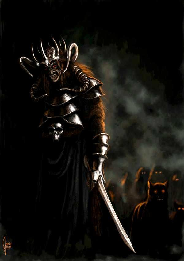 morgoth 183 lord of angband the dark lord melkor morgoth