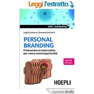 personal branding hoepli luigi centenaro - Cerca con Google