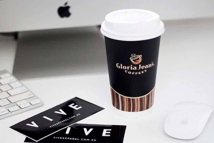 Coffees are the go today in the office. Thanks @gloriajeanscoffees  is it Friday yet? #coffee #coffeetime