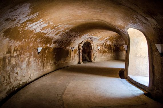 Java Indonesia  Travel  Photography  Wall Art  by TBOphotography, $28.00 Underground tunnels connect various buildings of the Water Castle, the former royal garden, in Yogyakarta, Indonesia.