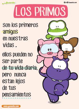 Postales de Familia | Gusanito.com