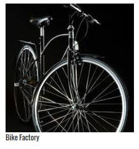 Avani's Online Shop: OceanSeven's Clothing - Bike Factory