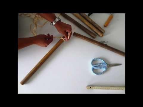 Rdeco: Towel Hanger - YouTube Κρεμάστρα τοίχου