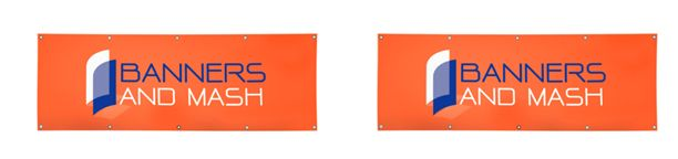Banners and Mash provide banner printing service of pull up banners and outdoor vinyl banners all over Australia.