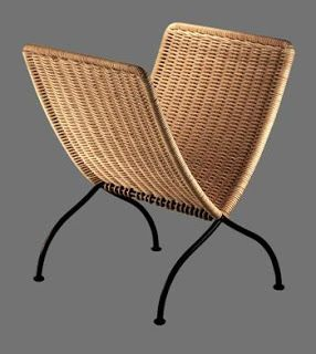 Rattan Wicker Metal: Gazetelik