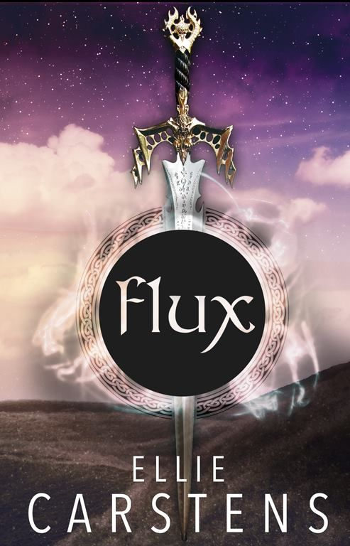 From the Editor's Desk: Flux by Ellie Carstens