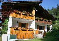 Haus Martin...Bayerisch Eisenstein