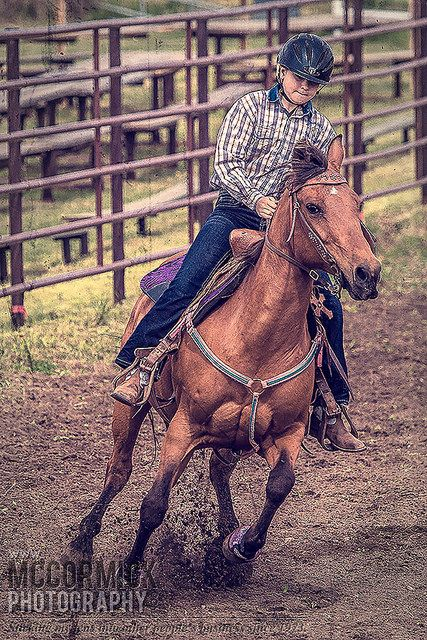 Gooseberry Lake : 4-H Rodeo 2014 : Tori! Tori! Tori! | Flickr - Photo Sharing!
