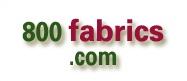 Fabric/Fabrics & Trim/Trims Outlet Store Dallas, Plano, Texas Area - Logo