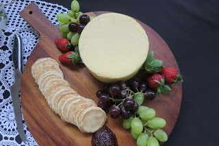 Cheese board I Made by Me - Our Engagement Party