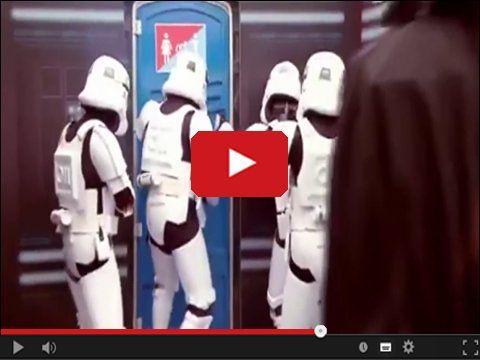 Star Wars i ukryta kamerahttp://www.smiesznefilmy.net/star-wars-i-ukryta-kamera :-) #StarWars #gwiezdneWojny #SmieszneFilmy