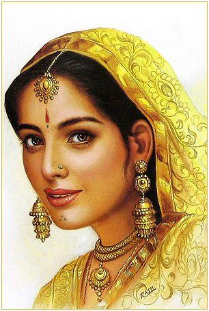 The story of ever beautiful Rani Padmini - travdiary