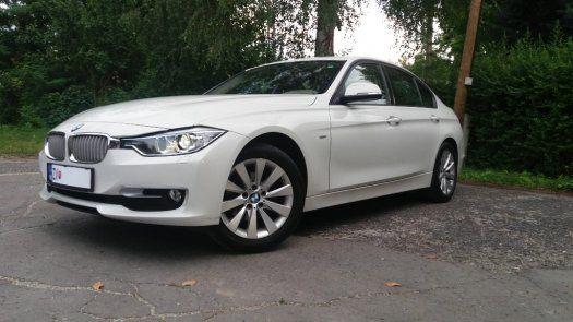 Predám BMW 318d 2013 M6 - EXKLUZÍVNA PONUKA, možná aj výmena - 1