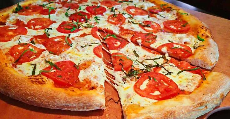 These Are Some Of The Strangest And Most Interesting Facts About Pizza