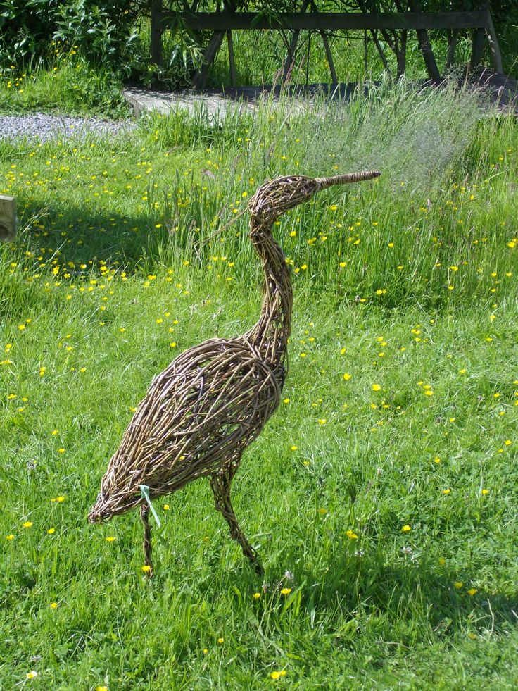 willow sculpture - Google Search