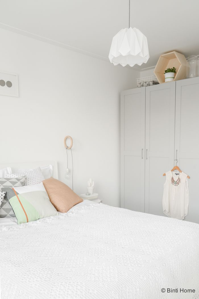 25+ beste ideeën over romantische slaapkamer kleuren op pinterest, Deco ideeën