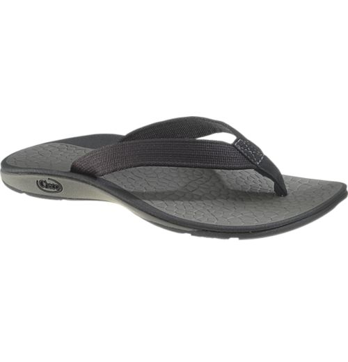 Chaco flip flop – more support for walking