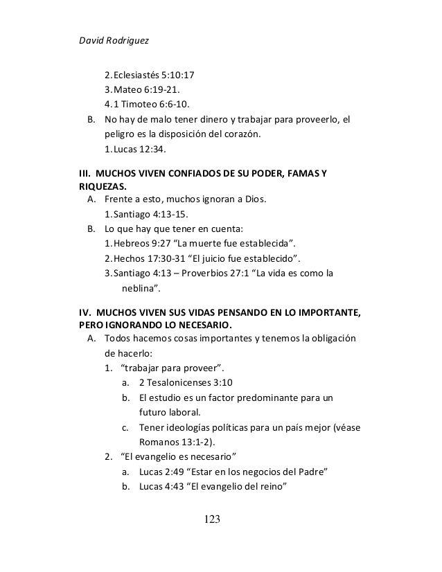 50 Sermones En Bosquejos Citas Bíblicas Cuando Te Ignoran