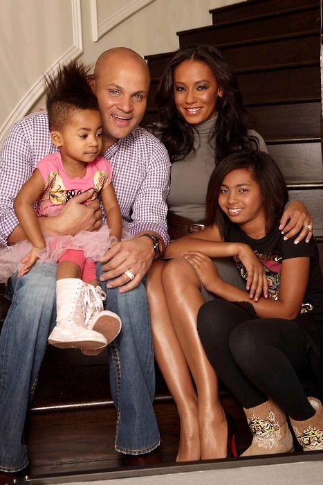 Interracial family affair 3