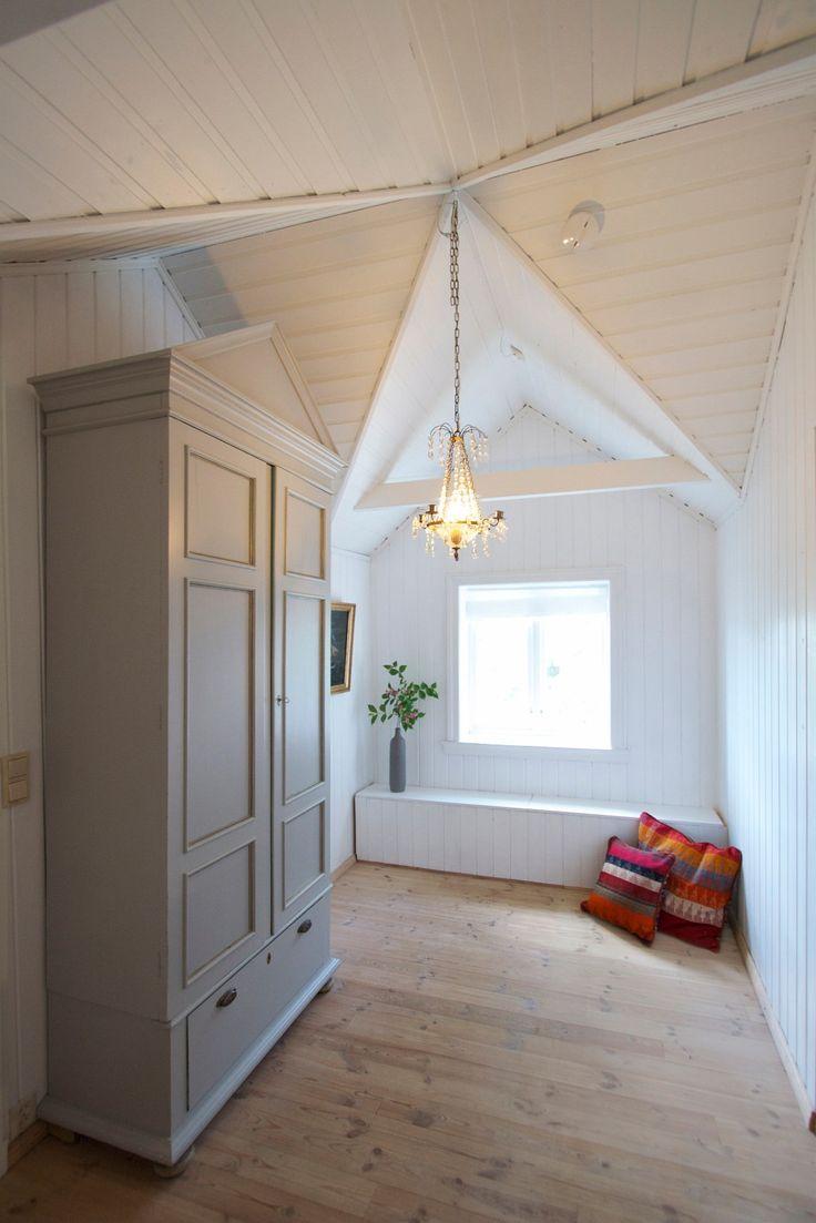 (2) FINN – Flaskebekk - Sjelfull enebolig med låve, uthus og nydelig utsikt.