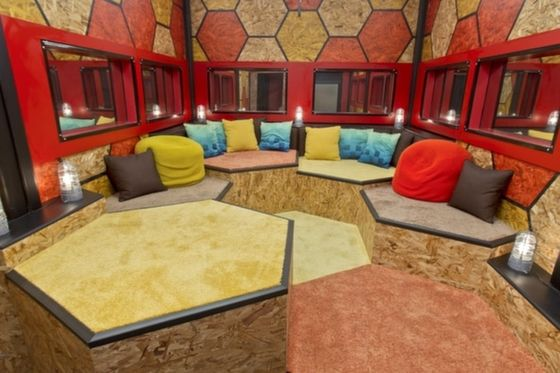 Big Brother Pictures: Big Brother 16 House Pictures Released - 9