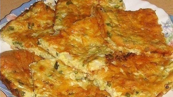 Запеканка капустная, очень вкусная! http://optim1stka.ru/2017/04/12/zapekanka-kapustnaya-ochen-vkusnaya/