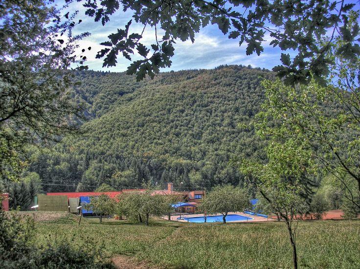 Lomy - Slovensko