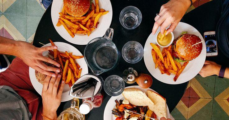 De 11 trucs om vaker uit eten te gaan en tóch je figuur te kunnen behouden