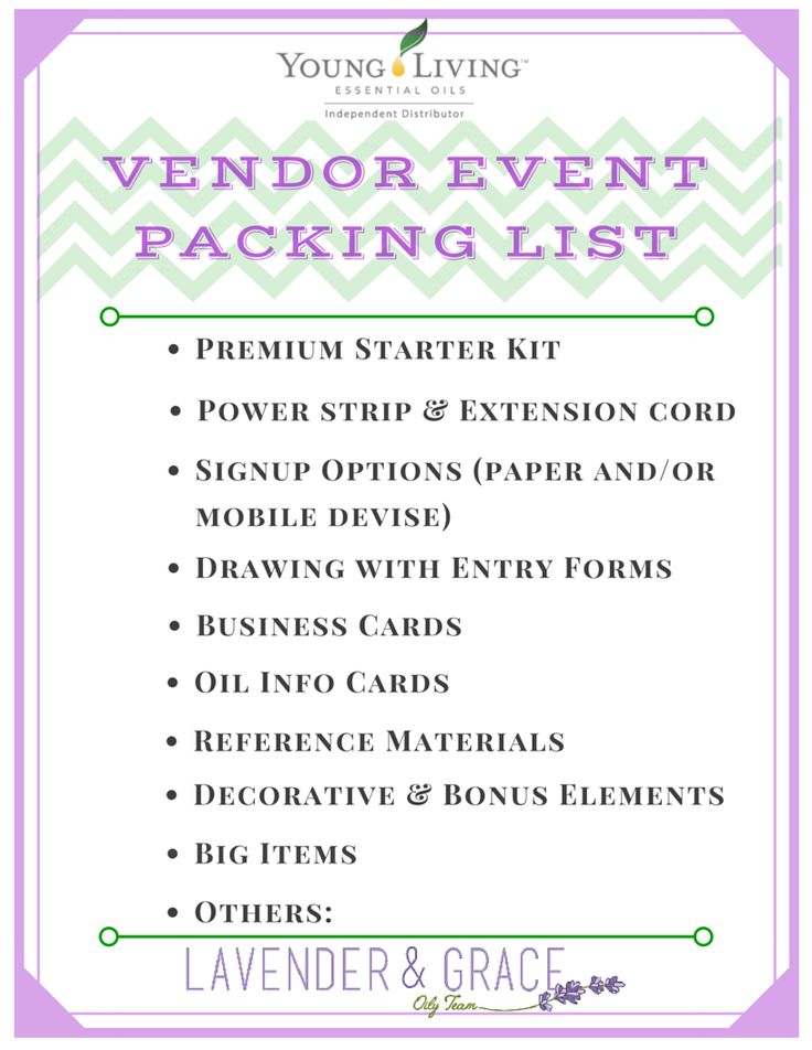 Lots of vendor fairs around the holidays Hereu0027s my list of what - vendor registration form