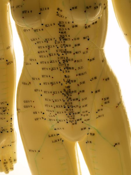 17 Best images about Acupuncture Points and Meridian ...