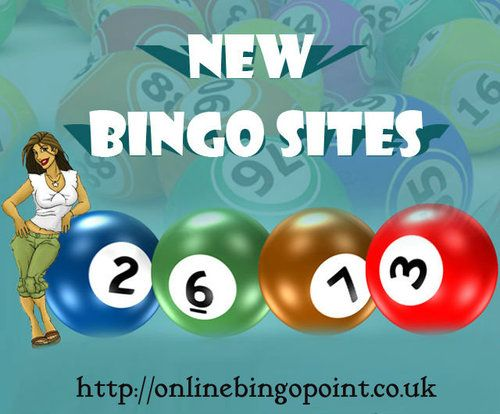 Sine the popularity of online bingo games is increasing at a breakneck speed, a large number of new bingo sites are sprouting over the domain of online games.