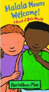 """Extensive list of children's books that feature South Africa: great to dispel stereotypes about """"Africa"""" and learn about specific cultures in specific countries within the continent of Africa."""