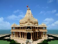 Somnath And Dwarka 4 Nights Package