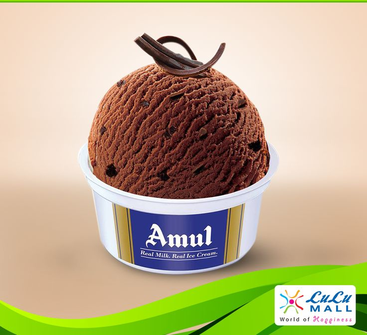 Sink your teeth into the #yummiest ice-creams at #Amul!