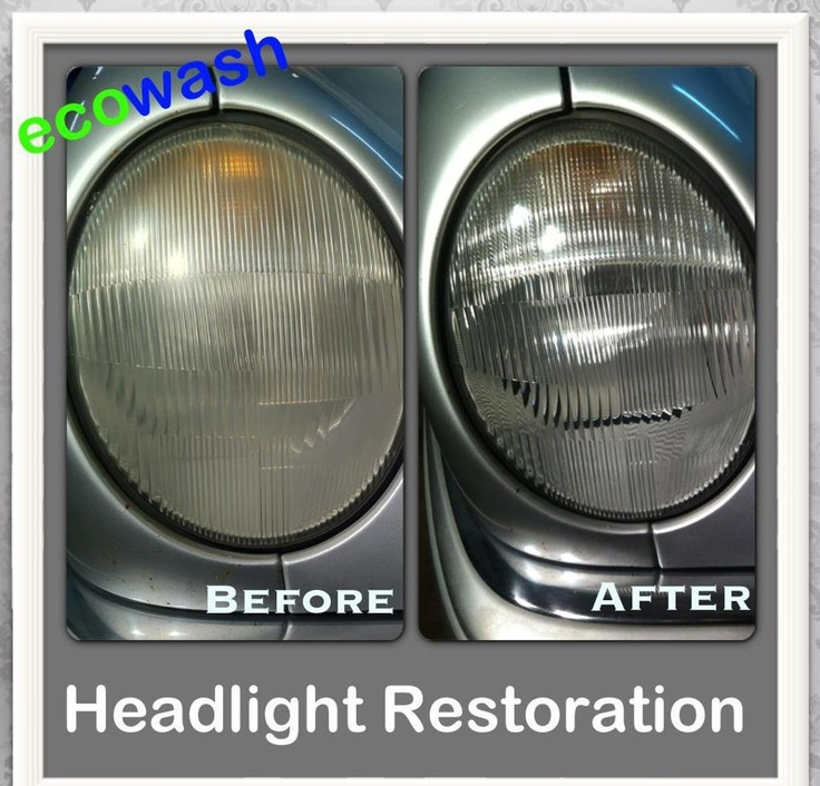 The headlights you deserve!