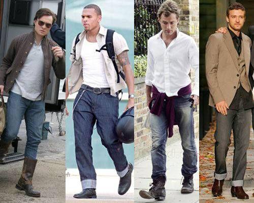Ankle Boots Alert!Τώρα που χειμωνιάζει,έρχεται η ώρα για τα αγαπημένα μας μποτάκια!Εξάλλου τα προτιμούν όλοι οι αστέρες του Hollywood!Βρες το αγαπημένο σου τώρα και κάνε την διαφορά συνδυάζοντας με jeans ή chinos! http://bit.ly/1OnTjTp