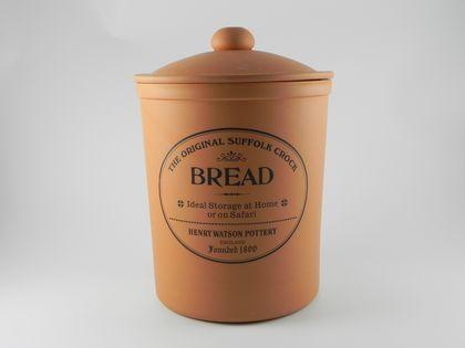 Original Suffolk Terracotta Bread Crock 52.95gbp
