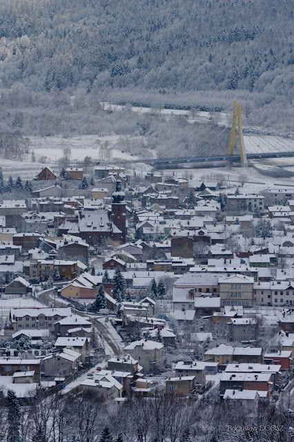 Kiedyś to bywały zimy, może nie tyle bardziej zimne, mroźne co na pewno zdecydowanie bardziej śnieżne. Prze ostatnie lata statystycznie...