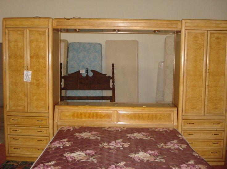 Thomasville Furniture Bedroom Rooms
