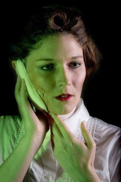 1920s makeup radium girls - Google Search