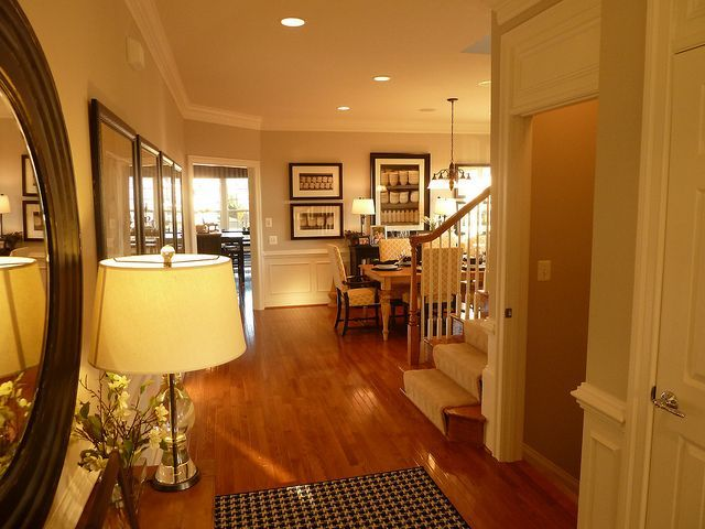 43 Best Images About Pulte Home Builders Model Homes On Pinterest Models Transitional Style