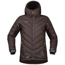Nosi Hybrid Down Lady Jacket