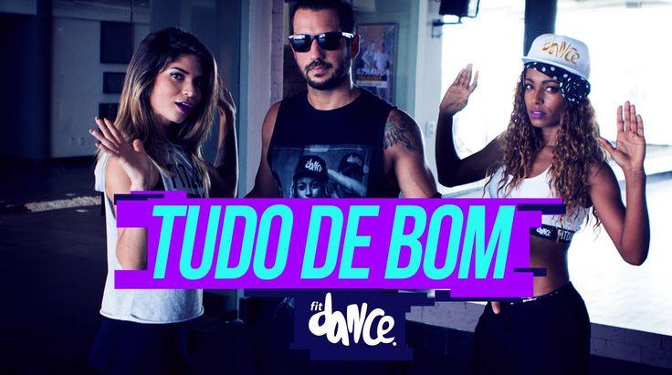 MC Livinho - Tudo de Bom - Coreografia | Choreography - FitDance - 4k