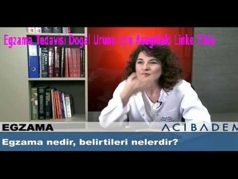 Egzama Bitkisel Çözüm Tedavisi İbrahim Saraçoğlu Maranki Ömer Coşkun   E...