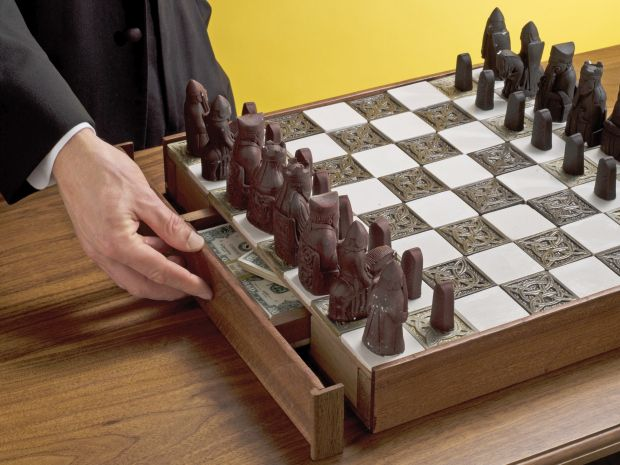 50 best images about chess board plans checker board for How to make a secret compartment in your wall