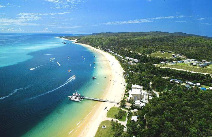 Tangaloma Resort