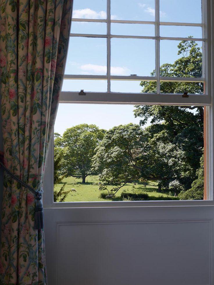 Paul Smith Gallery - Langar Hall: Country Hotel & Restaurant Nottinghamshire